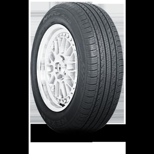 Купить шины Roadstone-Nexen NPriz AH8 215/55 R17 94V