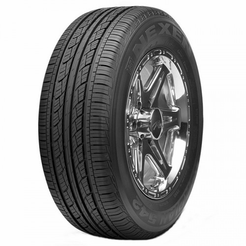 Купить шины Roadstone-Nexen Roadian 542 255/55 R19 111V XL