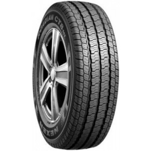 Купить шины Roadstone-Nexen Roadian CT8 165/65 R14 90/88T