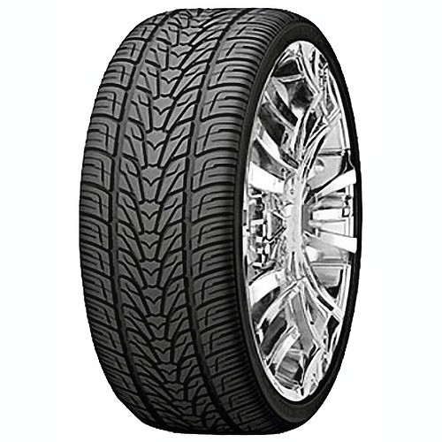 Купить шины Roadstone-Nexen Roadian HP 255/60 R17 106V