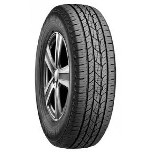 Купить шины Roadstone-Nexen Roadian HTX RH5 265/65 R18 114S