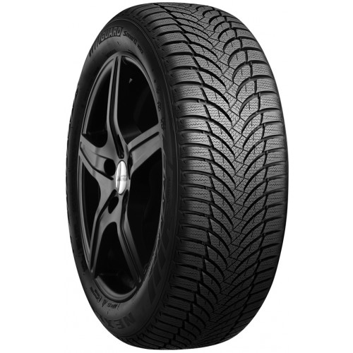 Купить шины Roadstone-Nexen Winguard Snow G WH2 165/70 R14 81T