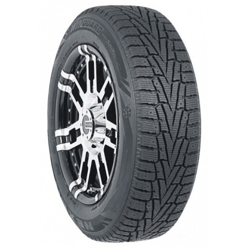 Купить шины Roadstone-Nexen Winguard Spike 235/60 R18 107T XL Под шип