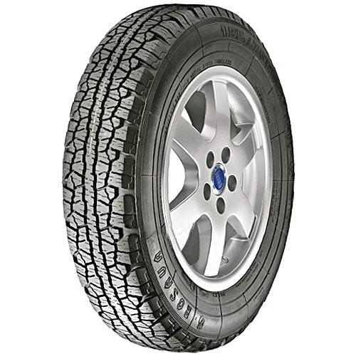 Купить шины Rosava БЦ-6 205/70 R14 95S  Под шип