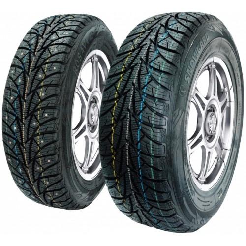 Купить шины Rosava Snowgard 205/65 R15 94T  Шип