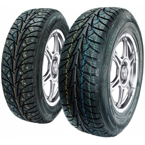 Купить шины Rosava Snowgard 195/65 R15 91T  Под шип