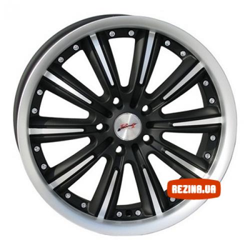 Купить диски RS Wheels 0039 R17 5x112 j7.0 ET42 DIA66.6 MCB