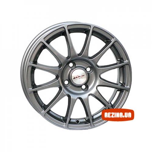 Купить диски RS Wheels 0059TL R15 4x100 j6.0 ET40 DIA67.1 W