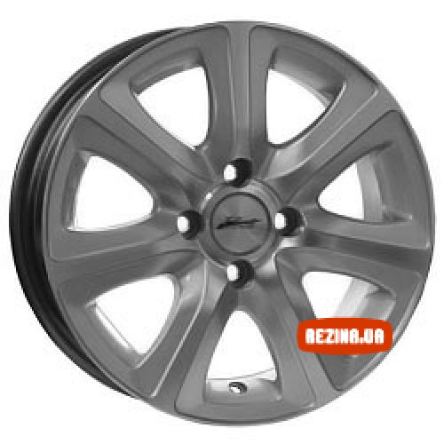 Купить диски RS Wheels 0721E R13 4x100 j5.5 ET25 DIA67.1 MB