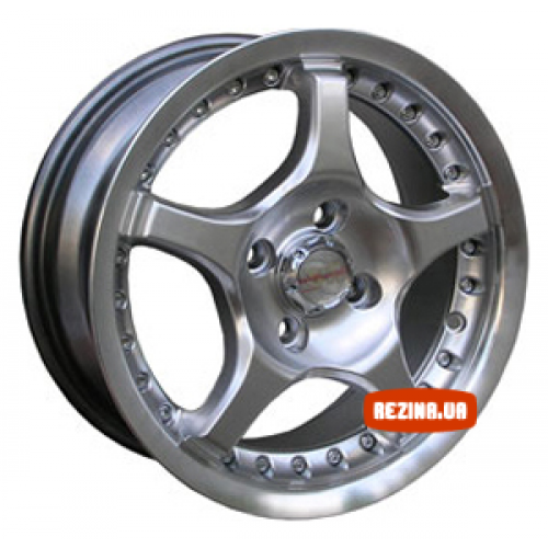 Купить диски RS Wheels 103 R15 5x112 j6.5 ET38 DIA69.1 MLHS