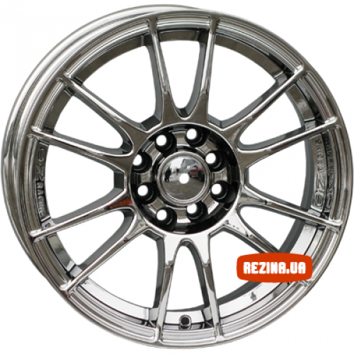 Купить диски RS Wheels 106J R16 5x114.3 j7.0 ET45 DIA67.1 HS