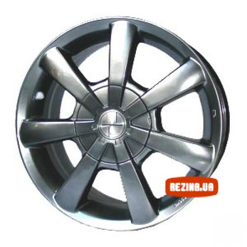 Купить диски RS Wheels 11 R15 4x108 j6.5 ET16 DIA67.1 HB