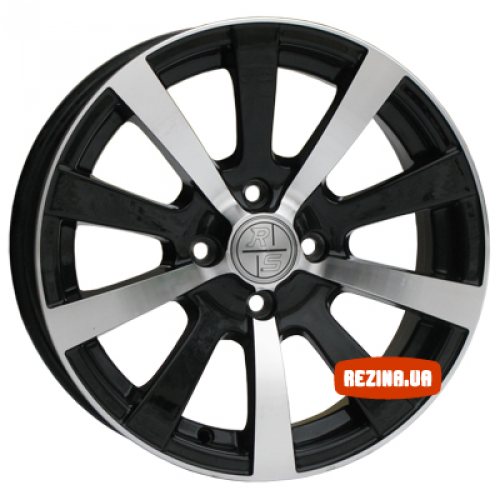 Купить диски RS Wheels 142 R15 4x100 j6.5 ET45 DIA67.1 MB