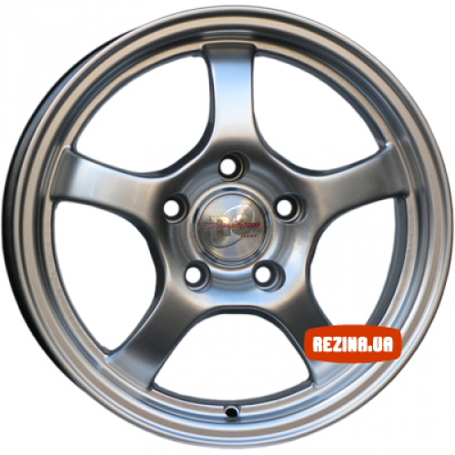Купить диски RS Wheels 255 R15 4x100 j7.0 ET38 DIA69.1 MLB