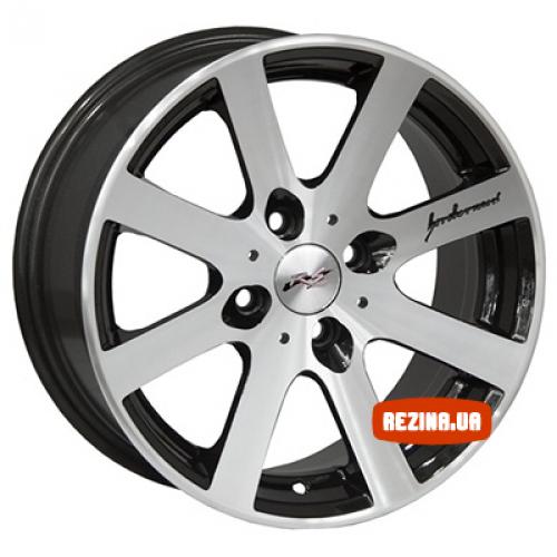 Купить диски RS Wheels 291 R15 4x100 j7.0 ET38 DIA67.1 MB
