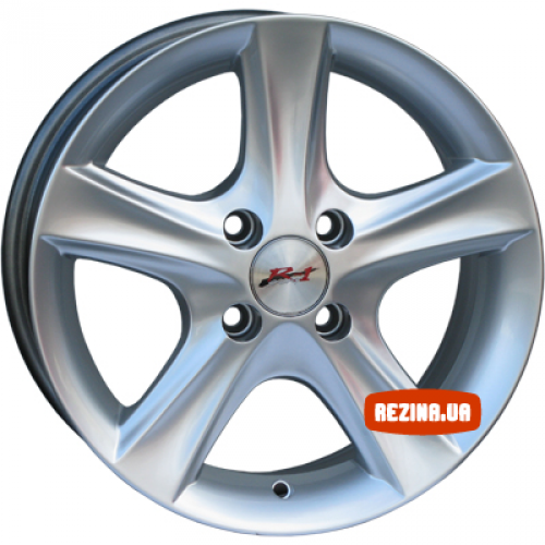 Купить диски RS Wheels 506J R14 4x98 j6.0 ET35 DIA58.6 HS