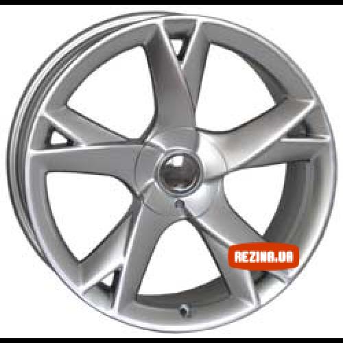 Купить диски RS Wheels 5082 R19 5x112 j8.5 ET40 DIA57.1 HS