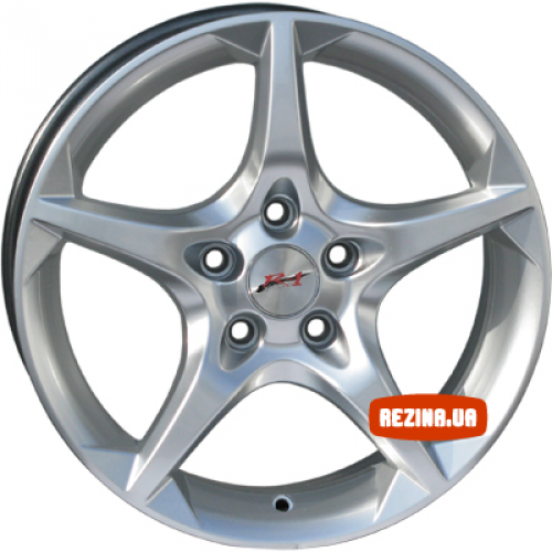 Купить диски RS Wheels 5154 R16 5x114.3 j6.5 ET40 DIA67.1 HS