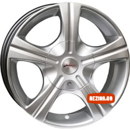 Купить диски RS Wheels 5160TL R16 5x112 j7.0 ET38 DIA69.1 HS