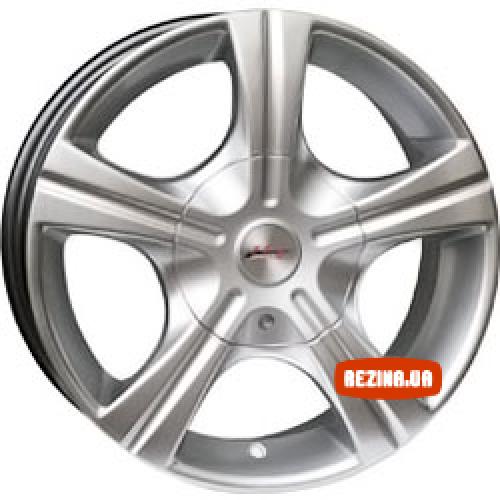 Купить диски RS Wheels 5160TL R16 5x112 j7.0 ET38 DIA69.1 HS