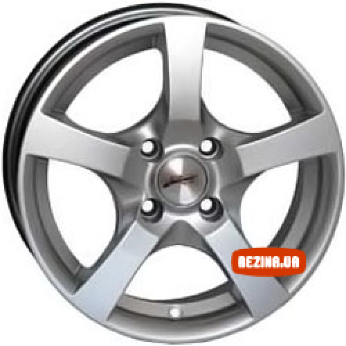 Купить диски RS Wheels 5189TL R14 4x108 j6.0 ET25 DIA65.1 HS