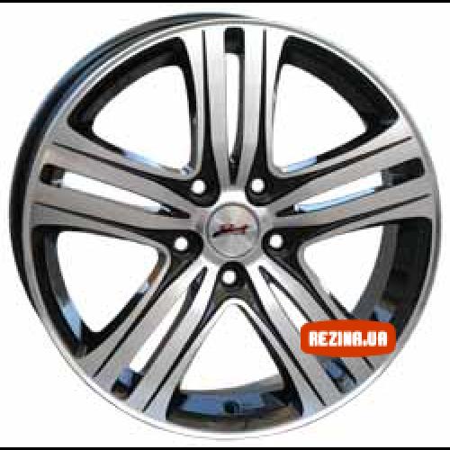 Купить диски RS Wheels 5199TL R18 5x114.3 j7.5 ET48 DIA67.1 MCB