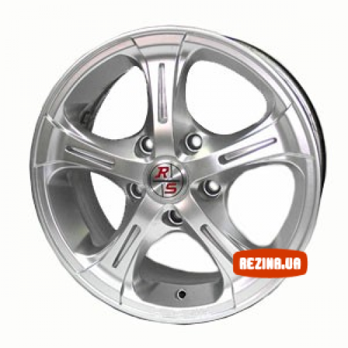 Купить диски RS Wheels 522 R16 5x112 j7.0 ET35 DIA69.1 HS