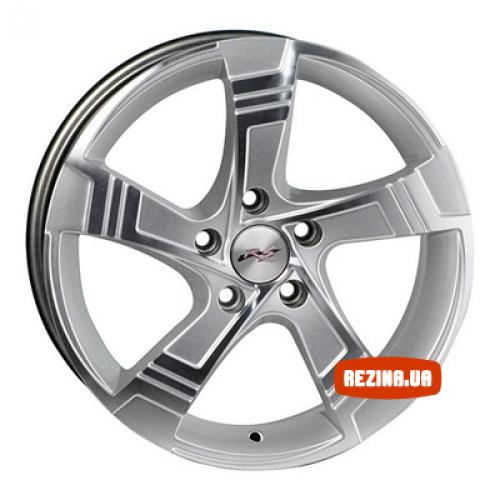 Купить диски RS Wheels 5242TL R16 5x98 j6.5 ET38 DIA58.1 MHS