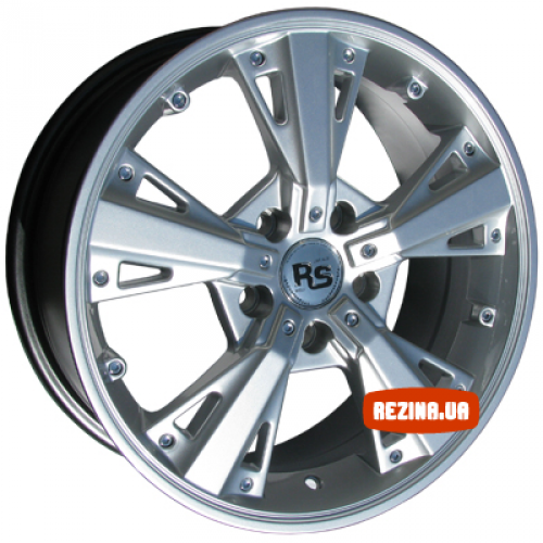 Купить диски RS Wheels 5244TL R16 5x100 j7.0 ET40 DIA69.1 HS