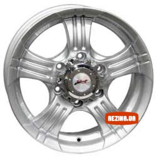 Купить диски RS Wheels 529 R13 4x98 j5.5 ET38 DIA69.1 HS