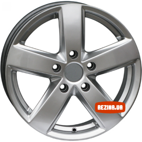 Купить диски RS Wheels 5327TL R16 5x118 j6.5 ET45 DIA71.6 HS