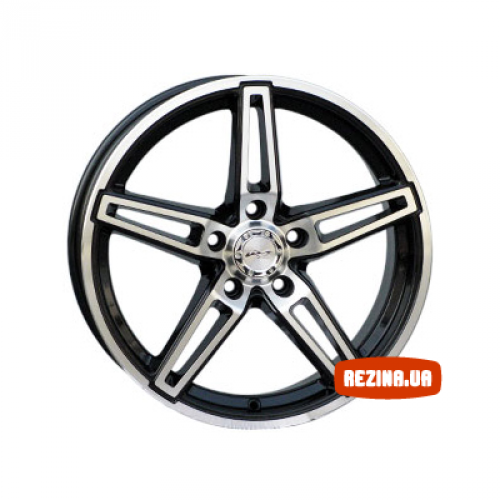 Купить диски RS Wheels 5336TL R16 5x114.3 j6.5 ET45 DIA67.1 MB
