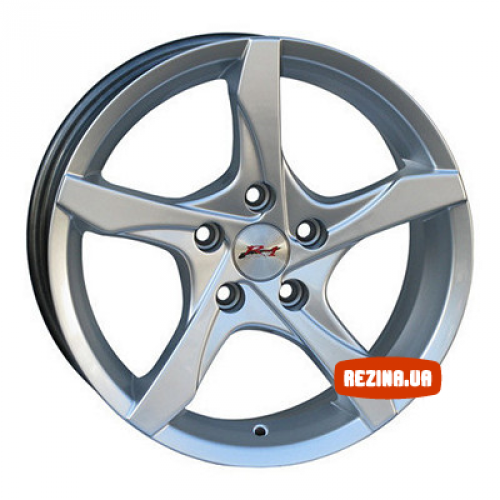 Купить диски RS Wheels 544J R16 5x114.3 j7.0 ET45 DIA67.1 HS