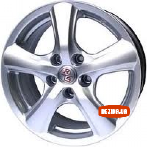 Купить диски RS Wheels 553 R16 5x112 j7.0 ET35 DIA69.1 HS