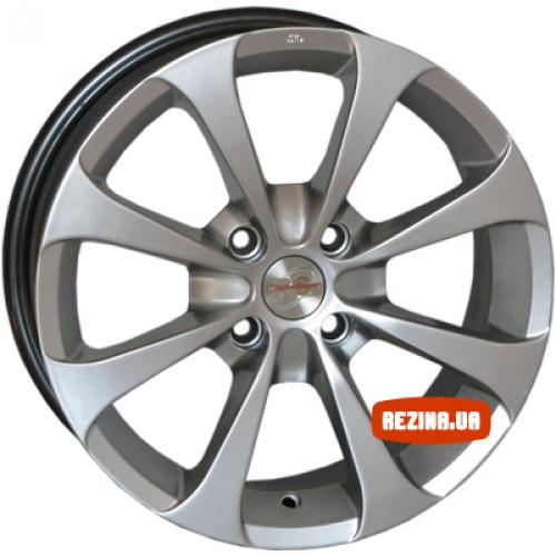Купить диски RS Wheels 705 R15 4x114.3 j6.5 ET38 DIA69.1 HS