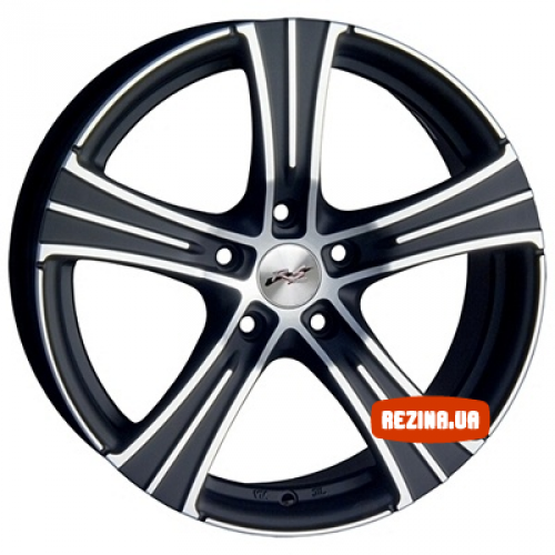 Купить диски RS Wheels 731 R17 5x114.3 j7.5 ET40 DIA67.1 MCB