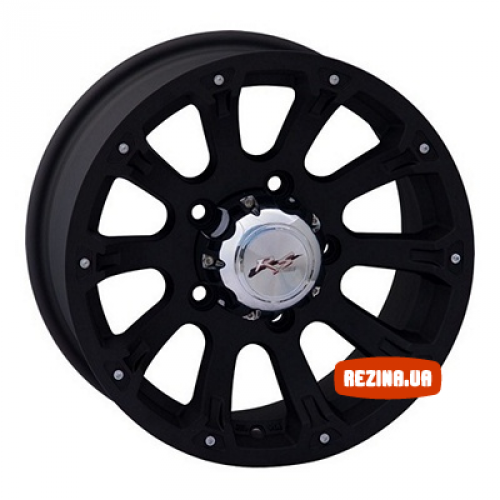 Купить диски RS Wheels 755 R15 5x139.7 j7.0 ET20 DIA98.5 CB