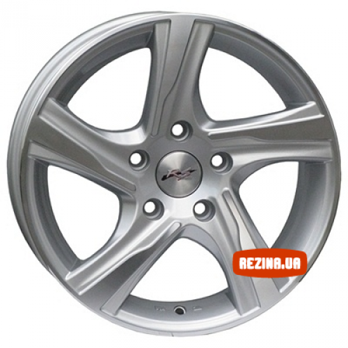 Купить диски RS Wheels 788 R15 5x112 j6.5 ET38 DIA57.1 MS