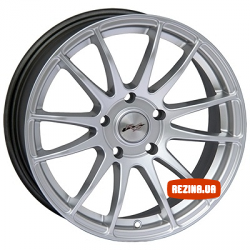 Купить диски RS Wheels 791 R16 5x114.3 j7.0 ET40 DIA67.1 HS