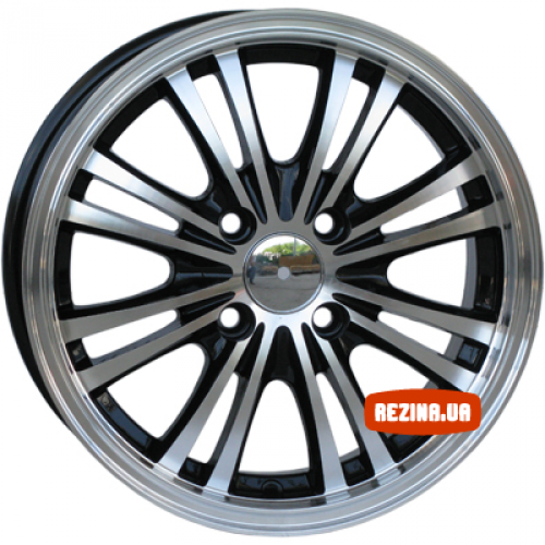 Купить диски RS Wheels 8045 R15 4x100 j6.0 ET39 DIA56.6 MB