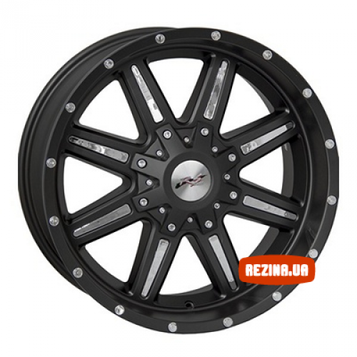 Купить диски RS Wheels 8091 R20 6x135 j9.0 ET12 DIA108 CB