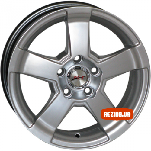 Купить диски RS Wheels 838 R18 5x114.3 j8.0 ET35 DIA67.1 HS