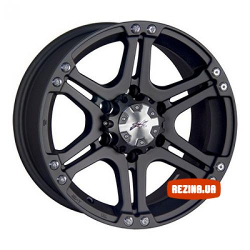 Купить диски RS Wheels 959 R16 6x139.7 j8.0 ET10 DIA110.1 CB