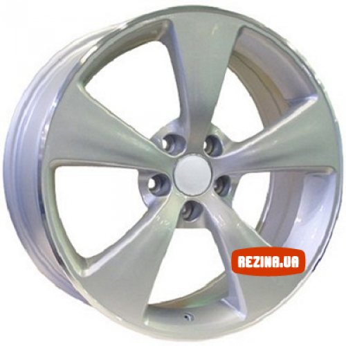 Купить диски RS Wheels RSL 5221f R19 5x114.3 j8.0 ET35 DIA67.1 CB