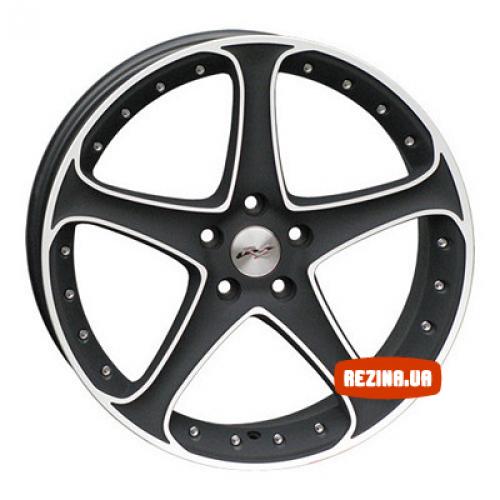 Купить диски RS Wheels RSL 534J R18 5x114.3 j8.0 ET45 DIA73.1 Chrome