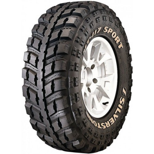 Купить шины Silverstone MT-117 Sport 285/75 R16 116Q
