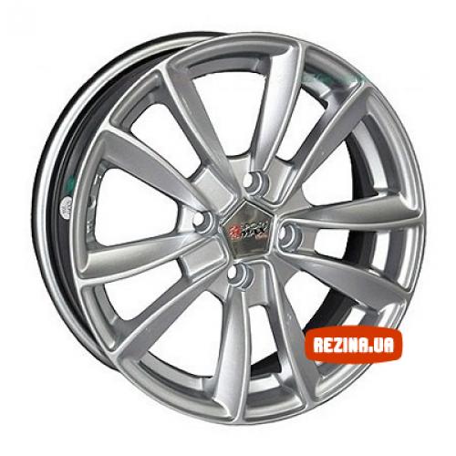 Купить диски Sportmax Racing SR-L043 R15 4x100 j6.0 ET35 DIA67.1 HS
