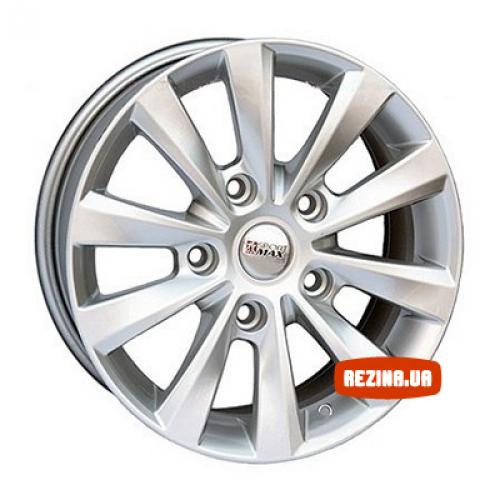 Купить диски Sportmax Racing SR-L382 R16 5x139.7 j7.0 ET45 DIA98.5 HS