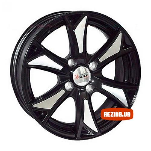 Купить диски Sportmax Racing SR-L383 R14 4x100 j6.0 ET38 DIA67.1 BP