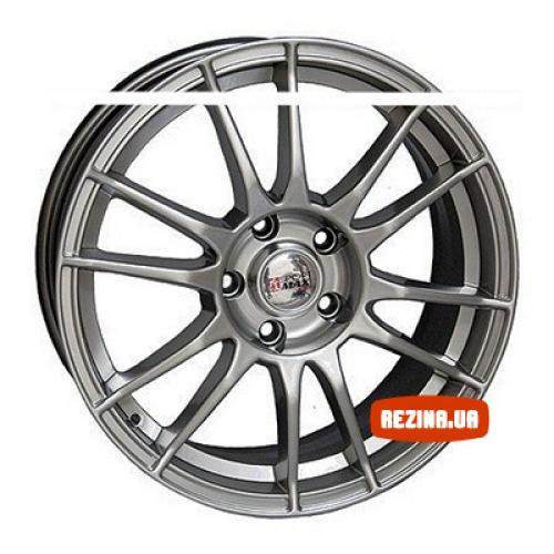 Купить диски Sportmax Racing SR106 R17 5x114.3 j7.0 ET35 DIA73.1 HB